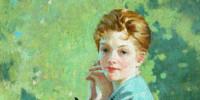 Felicity. George Henry