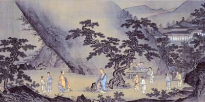 Pittura cinese