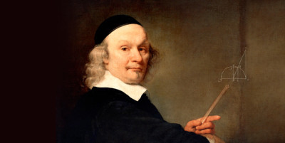 Portrait of a Mathematician. Ferdinand Bol
