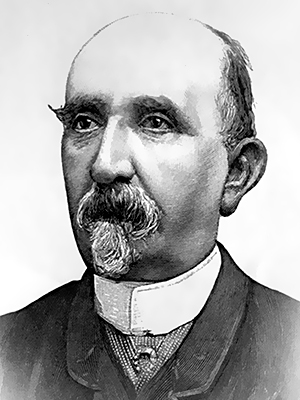 Carlo Collodi (alias Carlo Lorenzini)