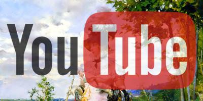 Madame Bovary su YouTube