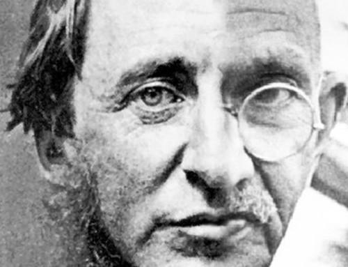 Votare non basta. Da Thoreau a Ghandi (in video)