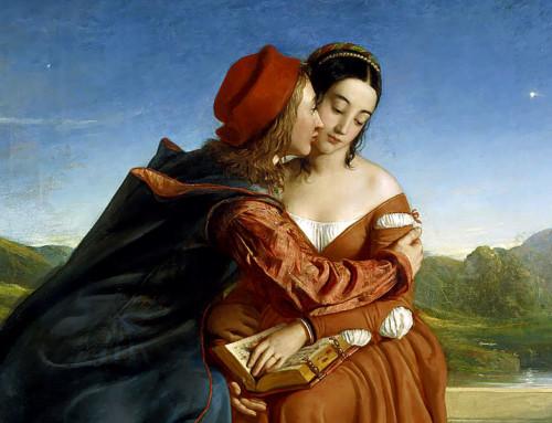 """""""Francesca da Rimini"""" di Gabriele D'Annunzio"""