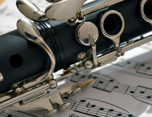 """""""Concerto per clarinetto n° 1"""" di Spohr"""