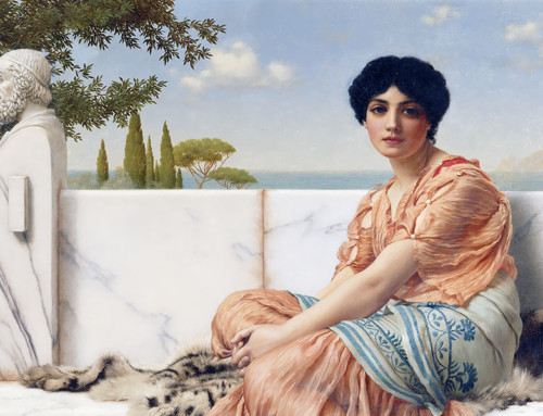 """""""La sposa di Mènecle (1882)"""" e """"Lea (1890)"""" di Felice Cavallotti"""