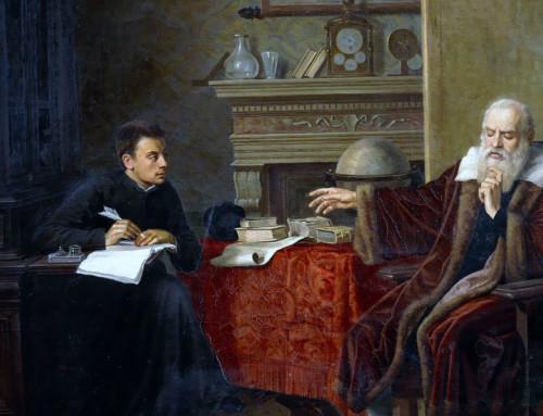 """Le opere di Galileo Galilei"". Volume V"