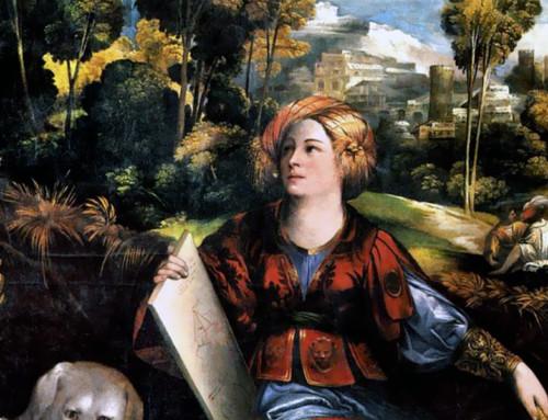 """""""Ippolita sulle colline"""" e """"La duchessa di Nona"""" di Maurice Hewlett"""