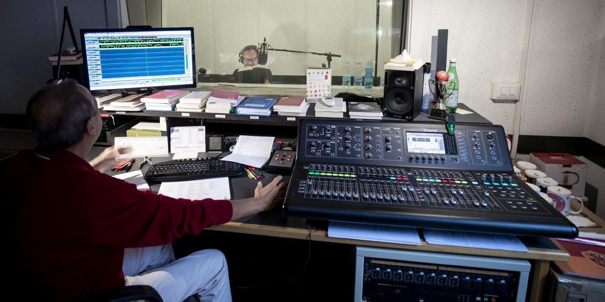 Audiobook. La voce dei libri in quarantena