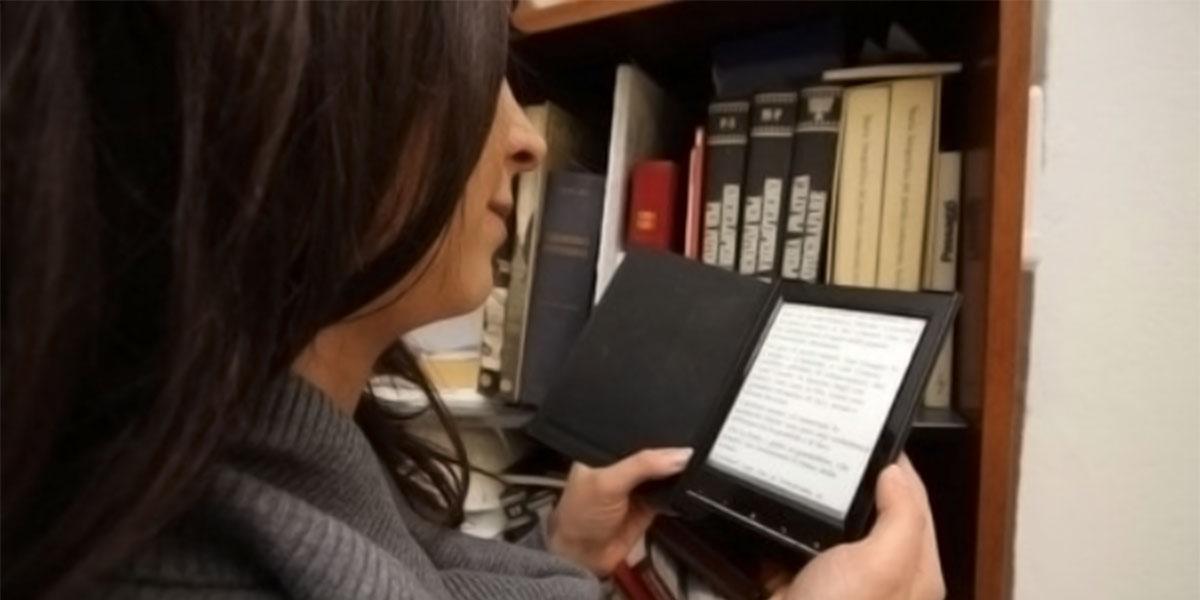 """""""Io leggo digitale"""", l'iniziativa italiana (e non solo) per leggere da casa gratis"""